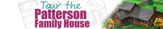 Tour the Patterson Family House