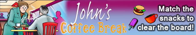 John's Coffee Break